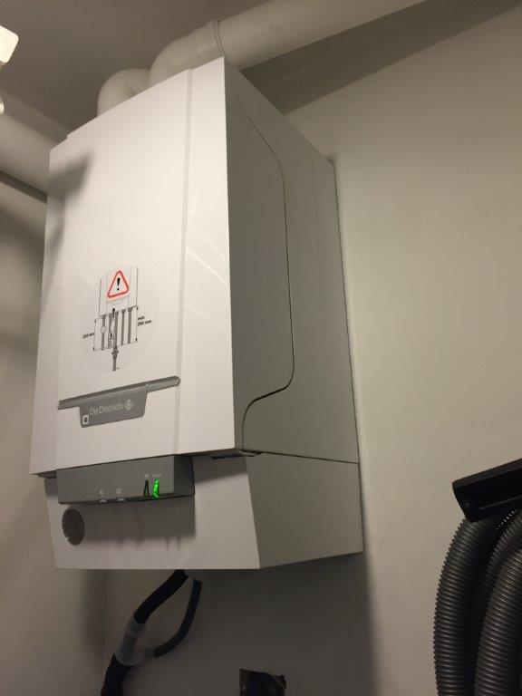 Installazione caldaia a condensazione fava impianti - Caldaia a condensazione costo installazione ...