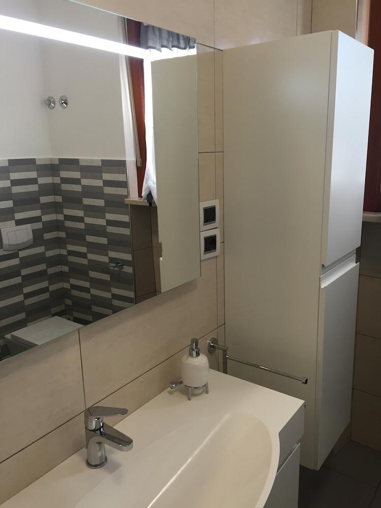 Arredo bagno grancasa perfect idee arredamento casa - Grancasa mobili bagno ...