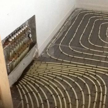 impianto radiante macerata