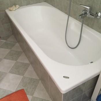 vasca doccia ancona