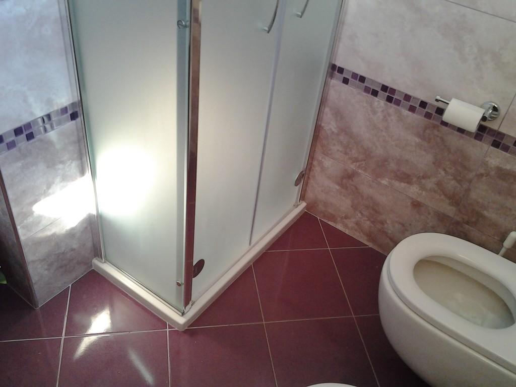 Bagno nuovo Ancona - Fava Impianti di Fava RossanoFava Impianti ...