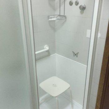 Trasformazione vasca doccia a Loreto