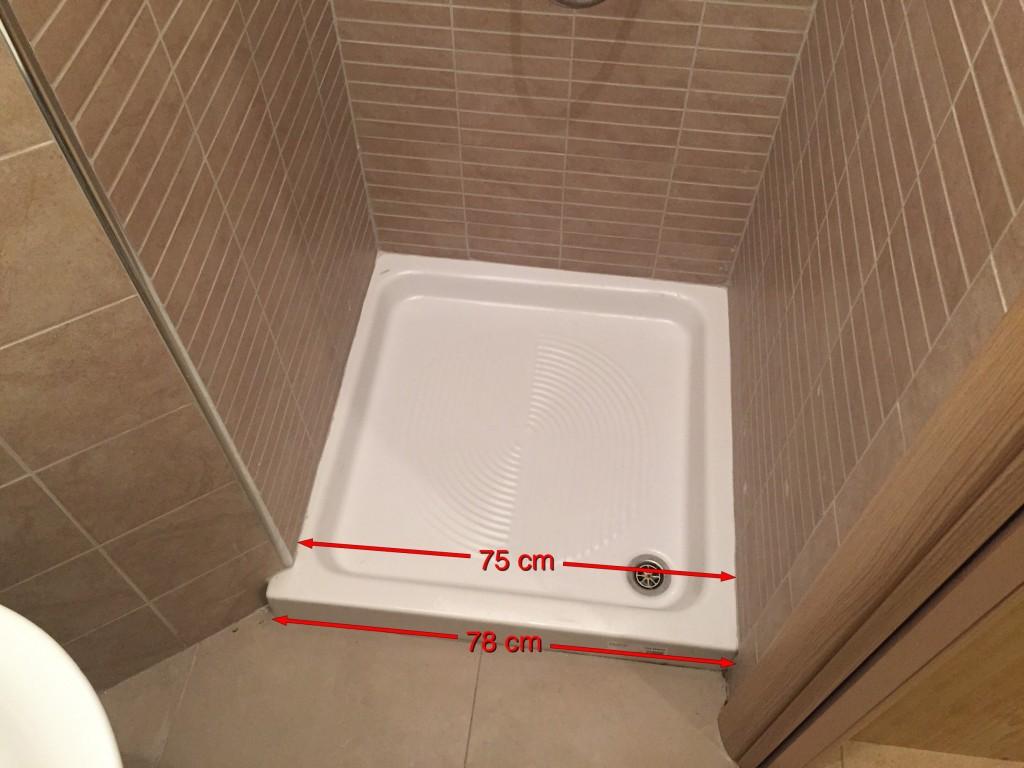 Box doccia su misura fava impianti trasformazione da vasca in